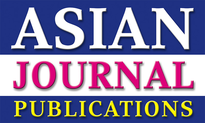 Asian Journal Publication