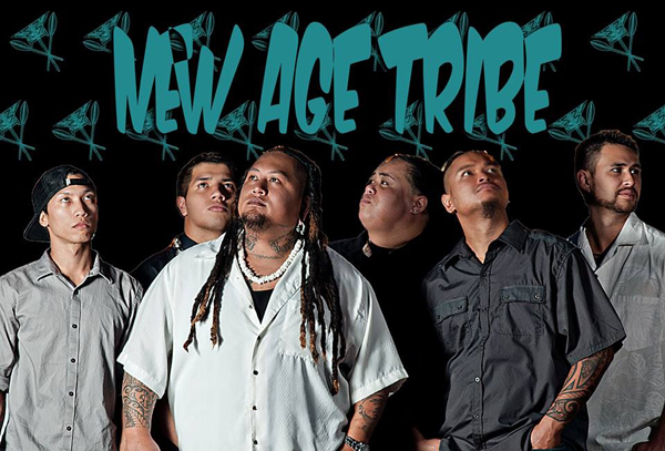 DragonFest Concert - New Age Tribe