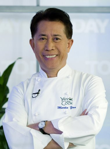Martin Yan International Master Chef