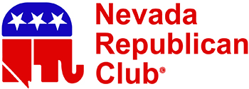 Nevada Republican Club logo